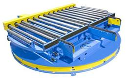 Roach CDLR Conveyor Turntable