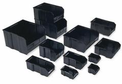 Quantum Conductive Ultra Stack Bins