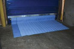 Vestil DIB-96 Dock Leveler Insulation Blanket A