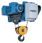 Demag DR 3-10 Rope Hoists