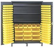 Extra Wide Storage Cabinets