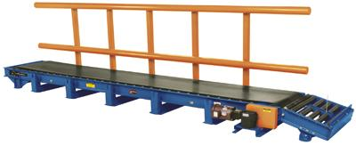 EZ Weigh Number 1 Bale Conveyor