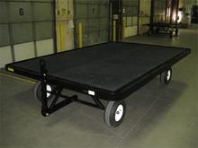 Valley Craft Fifth Wheel Steer Trailer