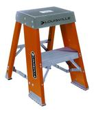 Louisville Ladder FY8000 Fiberglass Step Stools