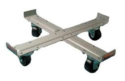 Fairbanks Casters Heavy Duty Drum Dolly