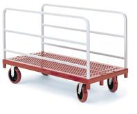 Heavy Duty Panel and Sheet Mover