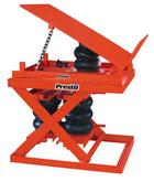 Presto Heavy-Duty Pneumatic Lift and Tilt
