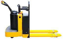 HESPT60 Heavy Duty Self-Propelled Pallet Truck