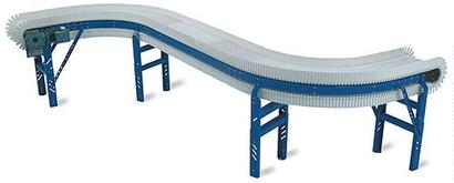 SpanTech HO Series Horizontal Offset Conveyor HO-MSG