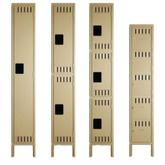 Tennsco Locker Doors