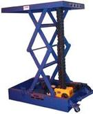 Autoquip Mechanical Chain Lift Table