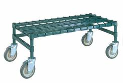 Metro Mobile Dunnage Racks - Heavy Duty
