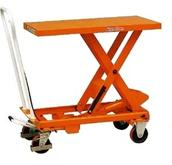 Model MH-D25 Mobile Lift Table