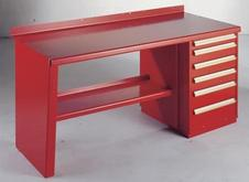Equipto Modular Drawer Workcenter