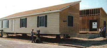 Modular Home Relocation