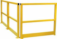 Jesco Modular Safety Rails