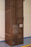 Autoquip VRC Package Lift