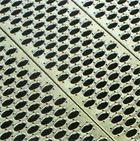 Perforated Open Grating