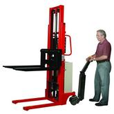 Wesco Power Drive Stacker