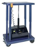 Wesco Powered Lift Table
