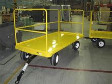 Removable 3-Sided Trailers