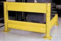 Bluff Safety Rail Systems