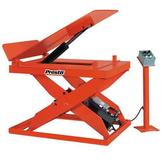 Presto Scissor Lift and Tilt
