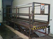 Series 35 Extra Narrow Lift Table