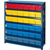 Quantum Shelving Systems with Euro Drawers CL1239-601