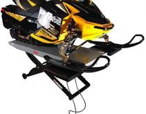 Snowmobile Wing Kit Image Not Displayed!