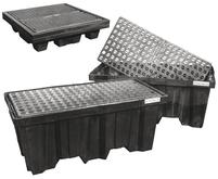 Black Diamond Spill Pallets