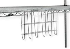 Metro Super Erecta File Basket