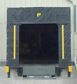 Rotary Products SH402 Truck Shelters