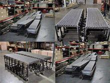 Material Flow Used Conveyors