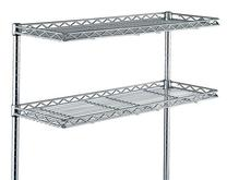 Metro Work Table Cantilever Shelf